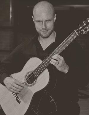 Gitarrenunterricht in Berlin - Kontakt