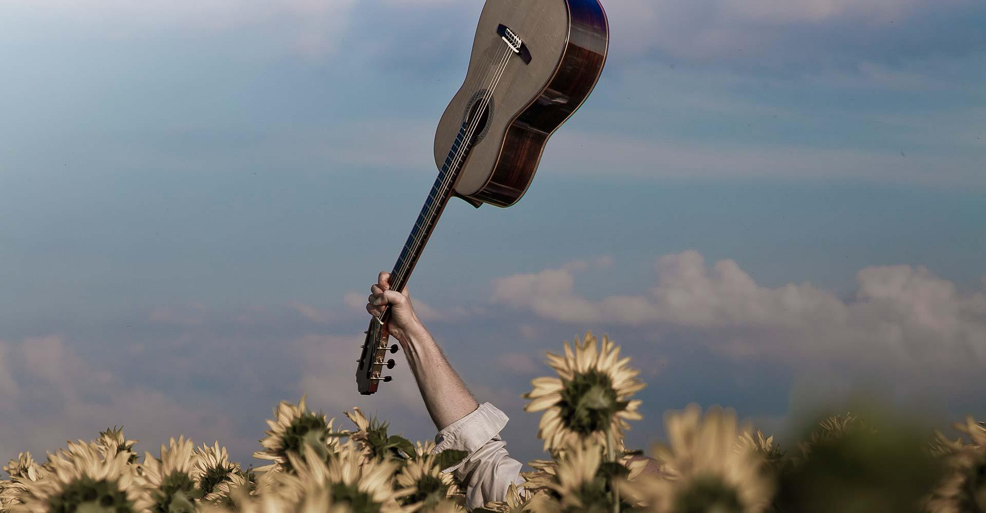 Gitarrenunterricht Berlin - Preise