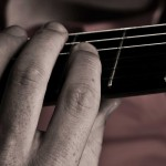 Gitarrenunterricht Berlin - Probestunde