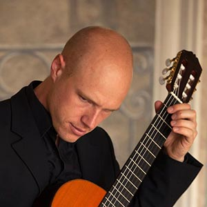 Gitarre Berlin Repertoire