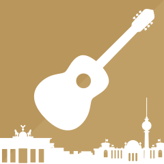 Gitarrenunterricht in Berlin